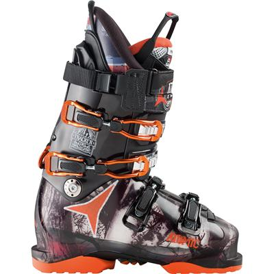 Atomic Tracker 130 Alpine Touring Ski Boots 2012