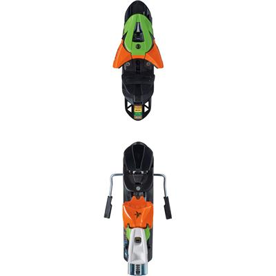 Atomic FFG 12 Demo Ski Bindings (100mm Brakes) 2012