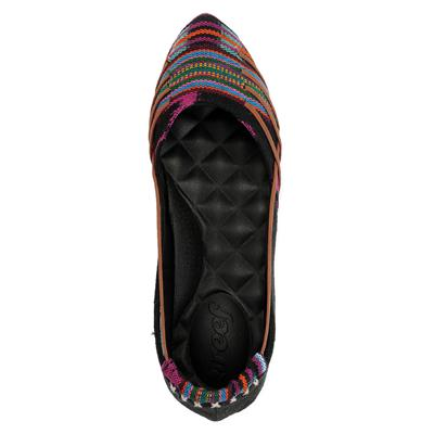 Reef Rich Waters Slip On Shoes - Women's
