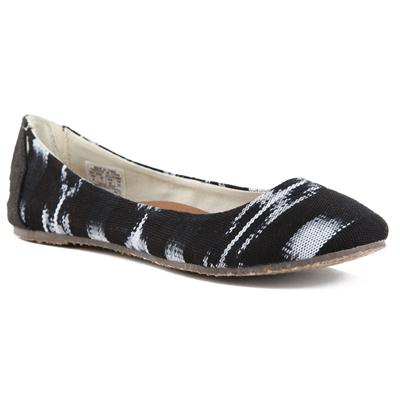 Reef Tropic Slip On Shoes - Women's