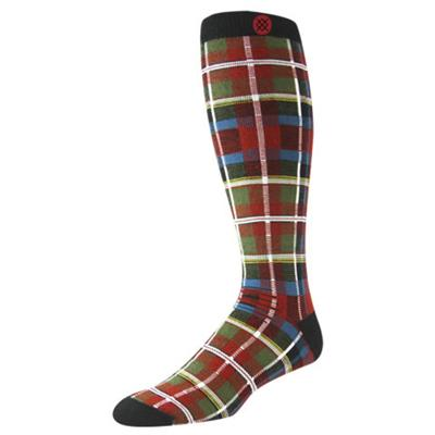 Stance Scotty Dog Snow Socks