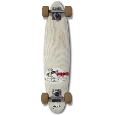 Element Da Bun Board Longboard Cruiser Complete