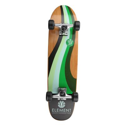 Element The Ez Strata Skateboard Complete