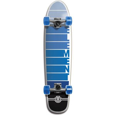 Element Velocity Adder Longboard Complete