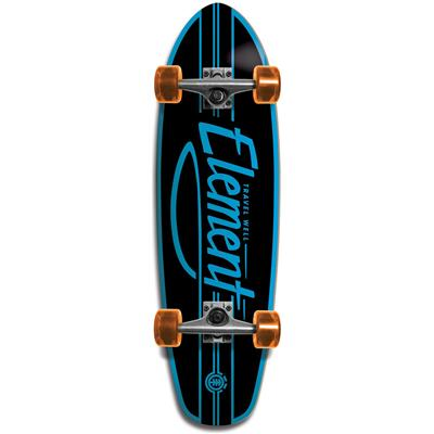Element Boar Onward Longboard Complete