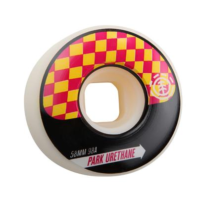 Element Omega Skateboard Wheels