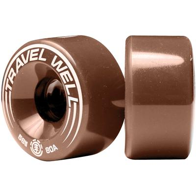 Element Sidewalk Spinner Skateboard Wheels