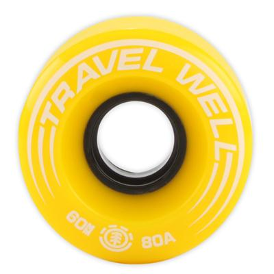 Element Big Spinner Skateboard Wheels