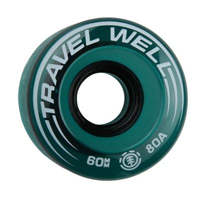 Element Big Spin Skateboard Wheels