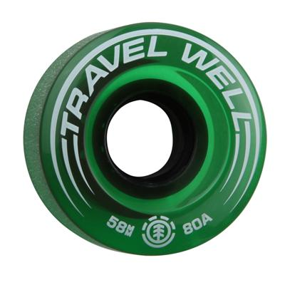 Element Sidewalk Spin Skateboard Wheels