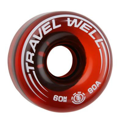 Element Street Spin Skateboard Wheels
