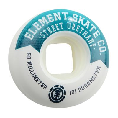 Element Street Peak Skateboard Wheels
