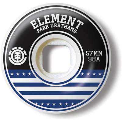 Element Varsity Skateboard Wheels