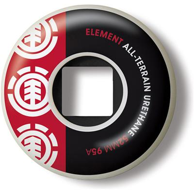 Element Section Skateboard Wheels