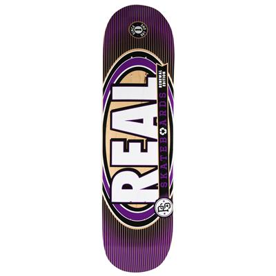 Real Renewal Skateboard Deck