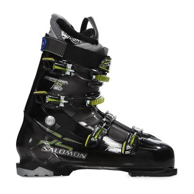 Salomon Mission RS 880 Ski Boots 2012