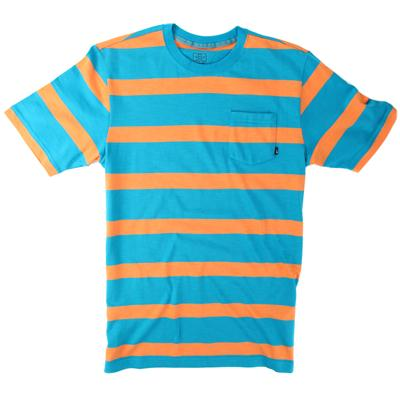 Nike Hype Stripe Dri-Fit T-Shirt