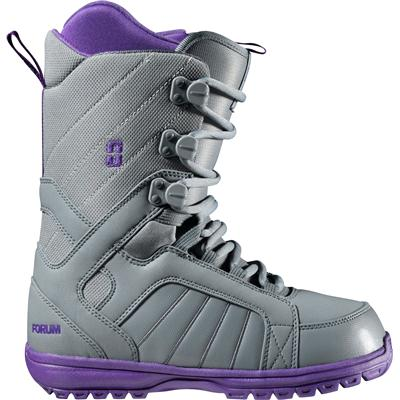 Forum Bebop Snowboard Boots - Sample - Women's 2013