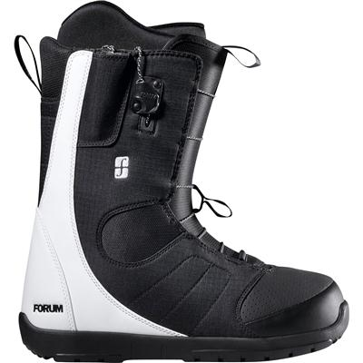Forum Musket Snowboard Boots - Demo 2013