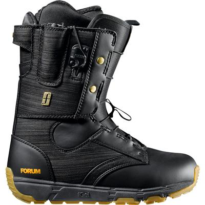Forum Glove Snowboard Boots - Women's - Demo 2013