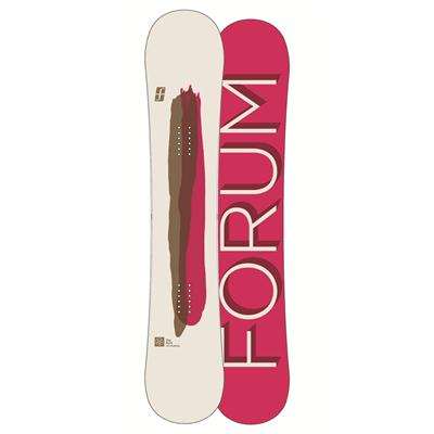Forum Aura Snowboard - Women's - Demo 2013