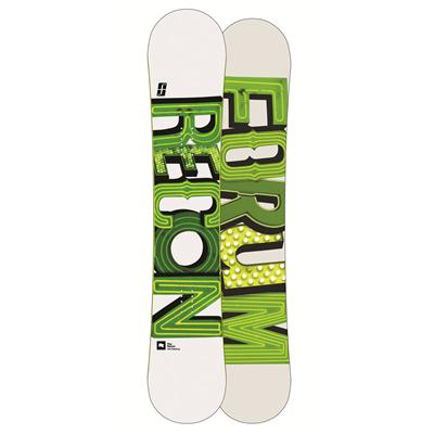 Forum Recon Snowboard - Demo 2013