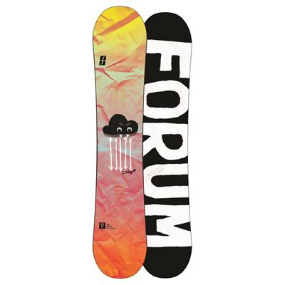 Forum Sauce Snowboard - Women's - Demo 2013