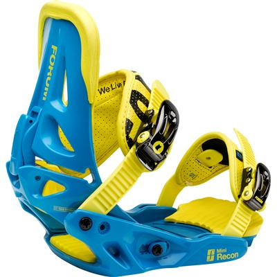 Forum Mini Recon Snowboard Bindings - Youth - Demo 2013