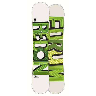 Forum Recon Wide Snowboard - Blem 2013