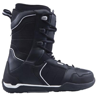 Ride Orion Snowboard Boots 2012