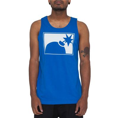 The Hundreds Forever Half Bomb Tank Top