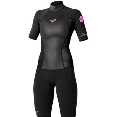 Roxy Syncro 2/2 Spring Wetsuit - Women's