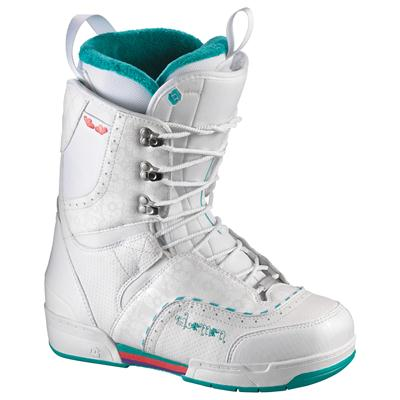 Salomon Dawn Snowboard Boots - Women's 2011