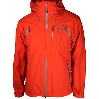 Outdoor Research Axcess Jacket