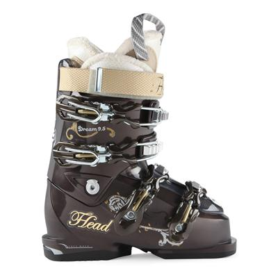 Head Dream 9.5 HF Ski Boots - Women's 2012