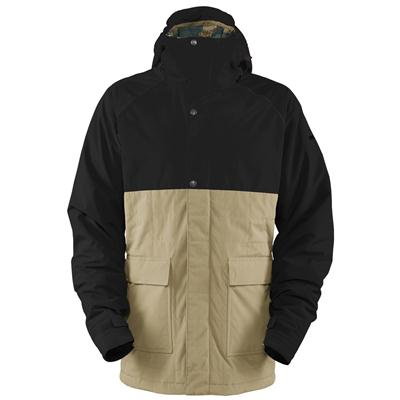 Bonfire Aspect Jacket