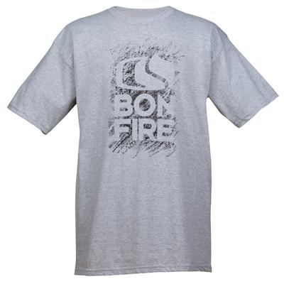 Bonfire Chalk T Shirt