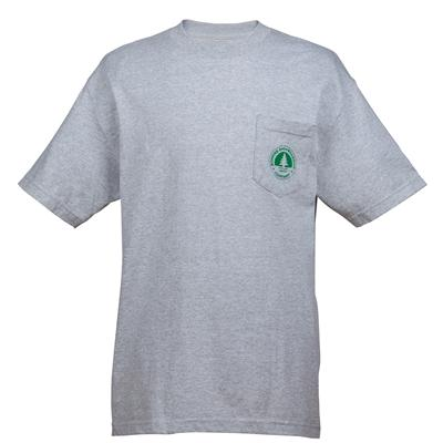 Bonfire Forestree T Shirt