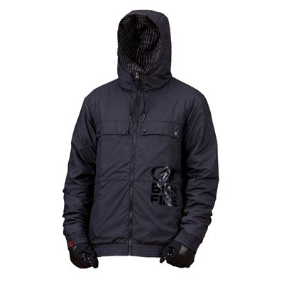 Bonfire Slush Jacket