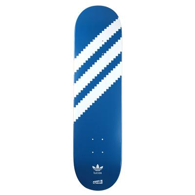 Cliche' Lucas Puig Originals Skateboard Deck