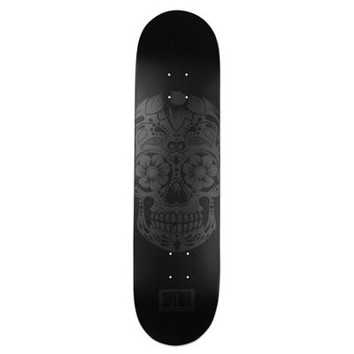 Speed Demons Superior Sugar Skull Skateboard Deck