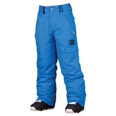 Bonfire Burly Pants - Youth - Kid's