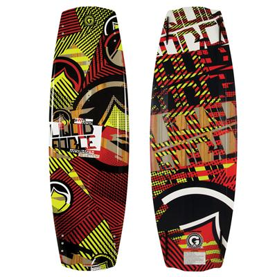 Liquid Force Watson Hybrid Wakeboard 2013