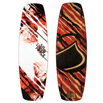 Liquid Force Slab Wakeboard 2013