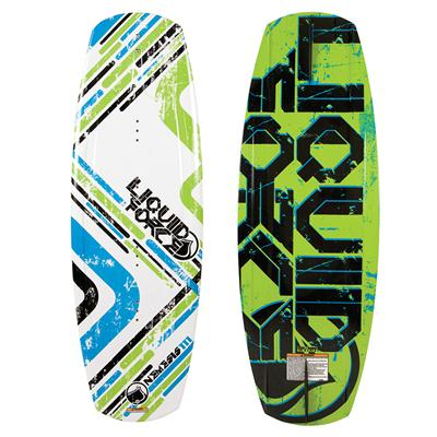 Liquid Force Nemesis Wakeboard - Boy's 2013