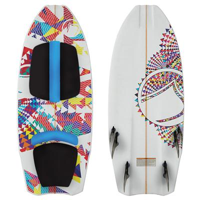 Liquid Force Sixer Wakesurf Board 2013