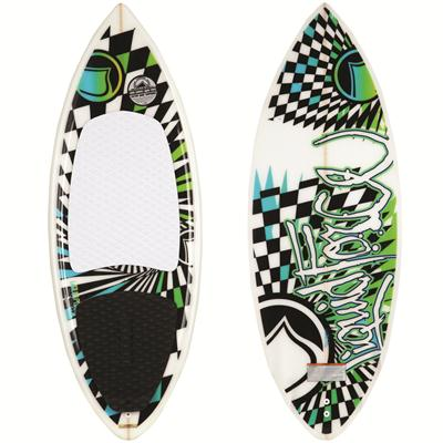 Liquid Force Tommy Custom Skim Wakesurf Board 2013