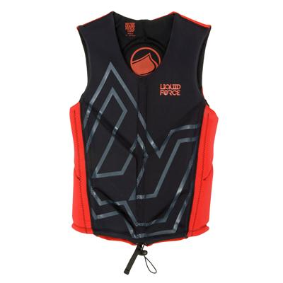 Liquid Force Watson Comp Wakeboard Vest 2013