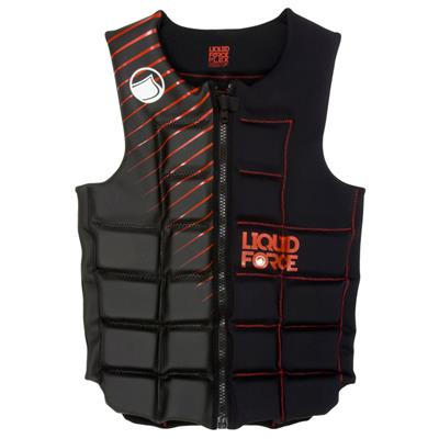 Liquid Force Flex Comp Wakeboard Vest 2013