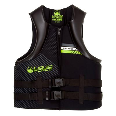 Liquid Force Hinge CGA Wakeboard Vest 2013